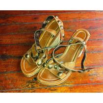 Sandalias Y Zapato Precio Por Unidad, Una Es Viamo (4)