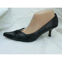 Zapato Stilletto Nº 37 Impecable Sofi Martire 713enanitos