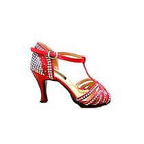 Zapatos De Baile Salsa, Bachata