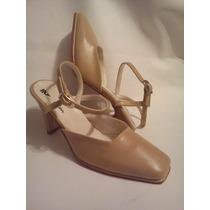 Especial Zapato Tango - Salsa - Taco Oblea- Últimos Pares !!