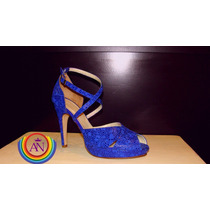 Zapatos/ Sandalia / Boquita De Pez. Talles 39/40/41