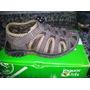 Zapatos Gymboree Niño Nobuk Marrón Oscuro Talle 30 Orig!!