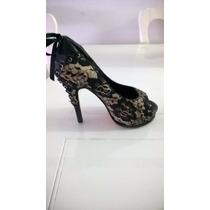 Zapatos Stilettos Luciano Marra