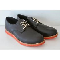 Zapato Hombre | Calzado Acordonado Vestir | Araquina