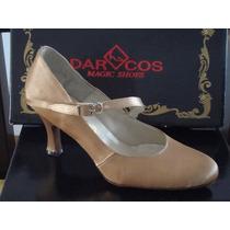 Zapatos De Baile Darcos Jazz,ballroom,tango,salsa,bachata