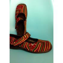 Zapatos Guillerminas Originales Colombianas Mola Mujer