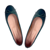 Ballerinas Moño Nuevo Modelo Zapatos Mujer Chatitas Clasicos