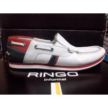 Zapatos Ringo Nautico