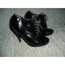 Zapatos Importados Forever 21 Botitas