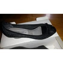 Zapatos De Mujer Negros American Pie