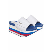 Zuecos Mujer Zapatos Viamo Goma Magali Shoes
