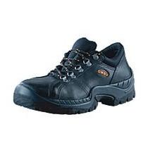 Extraordinarios Zapatos De Seguridad Ombu Nº37 Ozono Negro !