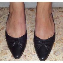 Zapatos , Balerinas, Clásicos Mujer, Cuero , Elegantes