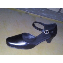 Zapatos De Dama , Ideal Uniforme. Elegante Diseño