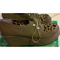 Zapatos De Mujer. Nuevos!!! Ultimo Par. Oferta!!!!!