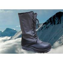 Borcegos Impermeables Térmicos Frio Extremo Alta Montaña