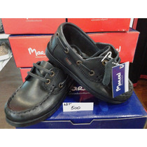Zapatos Colegiales Marcel 2016