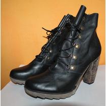 Zapatos De Cuero. Última Moda!