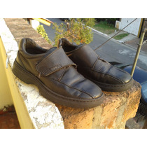 Zapatos Escolares Ferli Talle 34