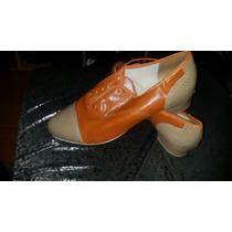 Zapatos Capezio Brasil Bailes De Salón,tango ,jazz