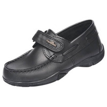 Zapatos Colegiales,plumita