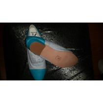 Zapatos De Tango ;bailes De Salón