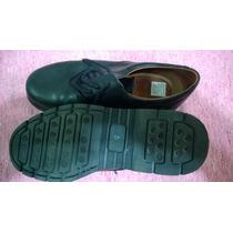 Zapatos Febo Punta De Acero Nuevos Número 39 De Seguridad