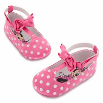 Zapatitos Disney Store Disfraz Minnie