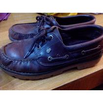 Zapatos Escolares De Cuero Ferli