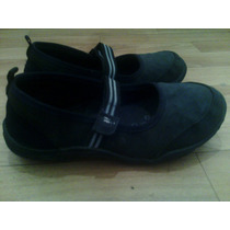 Guillerminas Zapatillas Hush Puppies De Nena