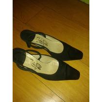 Elegantes Zapatos Ruben Portelo
