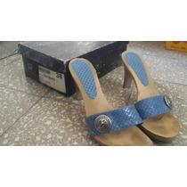 Zapatos Zandalias Suecos Ricky Sarkany