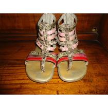 Sandalias Ferly Nena Nro. 31 Coleccion Verano 2012/2013