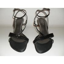 Zapatos Lady Stork Nº 38 Nuevos!!!