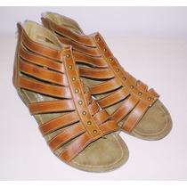 Sandalias Bajas Gladiadoras Romanas