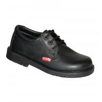 Zapatos Mocasines Escolares Colegial Negros Marcel 27 Al 33