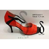 Zapatos De Baile Dama