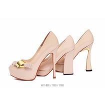 Sandalias Zapatos Saverio Di Ricci Dorados Di Vi Nos ¡¡¡¡