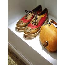 Zapatos Maggio & Rosetto/ Bendito Pie Como Nuevos!
