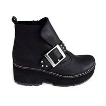 Botas Borcegos Zinderella Shoes Numeros 41 42 43 44