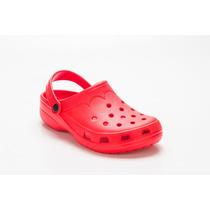 Suecos - Sandalias - Zuecos De Goma Niños T/ Crocs