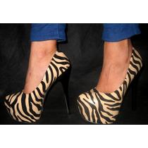 Hermosos Zapatos Importados Para Entrega Inmediata!!