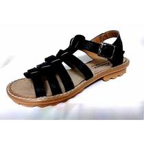 Panchas Sandalias Plataforma Calzados Mujer Moda Promo 3x2