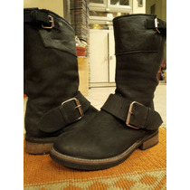 Borcegos Steve Madden Nro 37 Impecables Aprovechalos