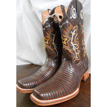 Botas Texana De Rodeo R-15