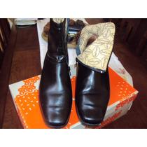 Botas De San Crispino Acolchadas!!!!