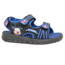 Sandalias Disney Mickey Sportline