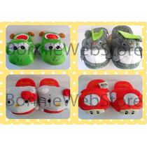 Pantuflas Kitty, Mario, Stitch, Jack, Yoshi, Totoro, Pikachu
