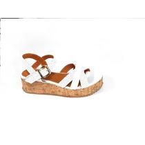 Sandalias Plataformas Numeros 41 42 43 44 Zinderella Shoes
