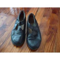 Zapatos Guillermina Para El Colegio